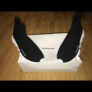 Selling Balenciaga Speed Runner size 9.5 (43)